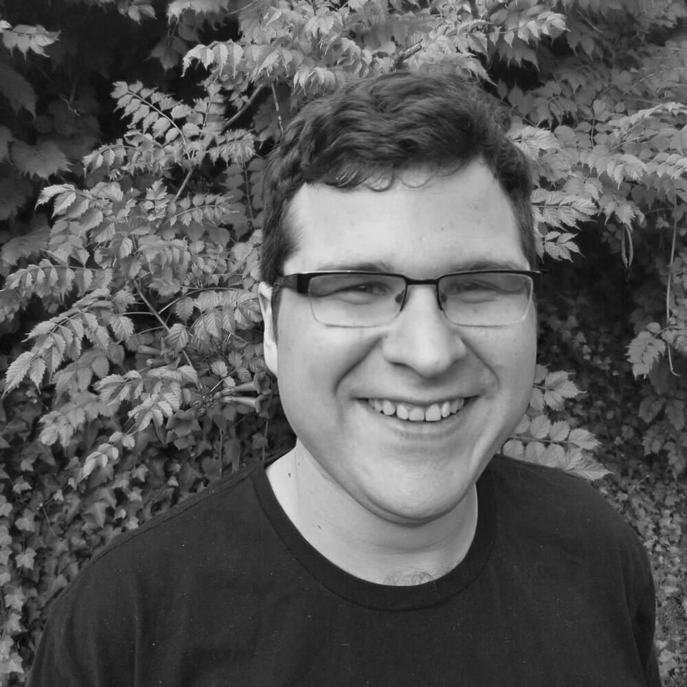 Flickerbox developer Keith Murphy Profile Picture
